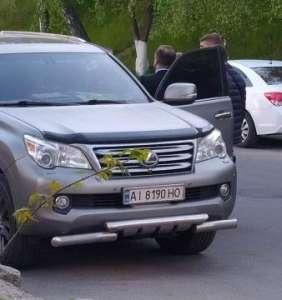 Под Киевом задержали на взятке «слугу народа»