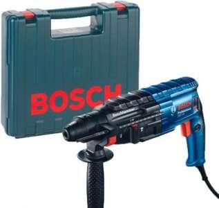 Перфораторы торговой марки Bosch